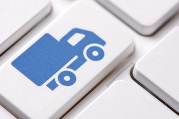 配送状況を確認するために伝票番号を入力フォームに渡して、結果ページをクローラーで収集して配送管理を自動化するポイント
